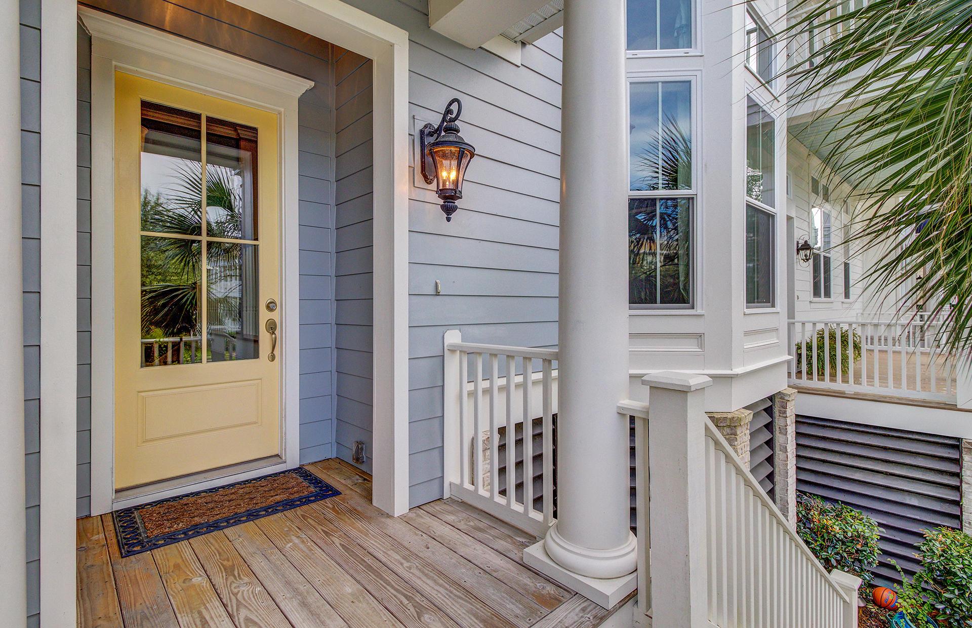 Hamlin Plantation Homes For Sale - 3093 Monhegan, Mount Pleasant, SC - 6