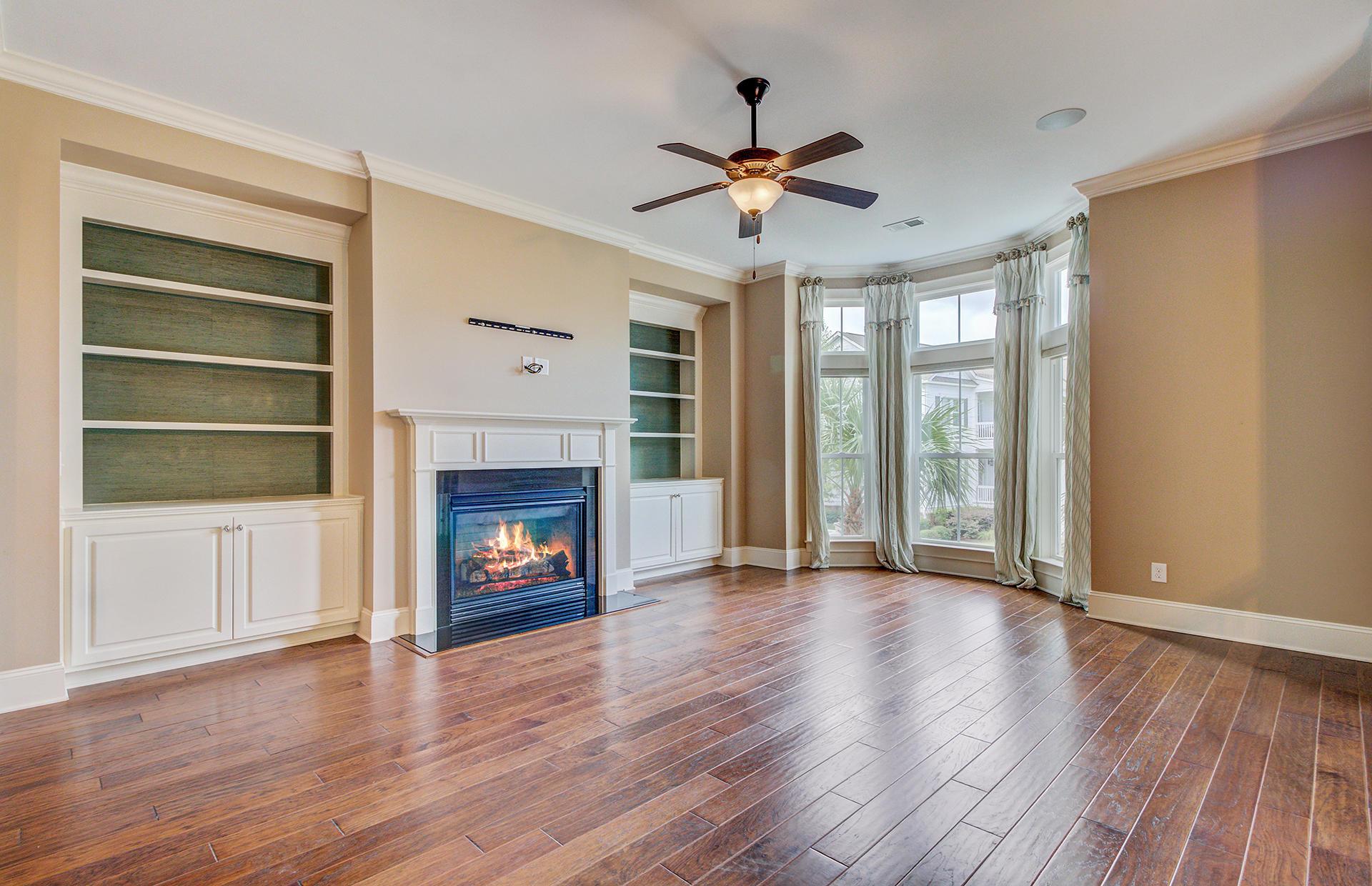Hamlin Plantation Homes For Sale - 3093 Monhegan, Mount Pleasant, SC - 2