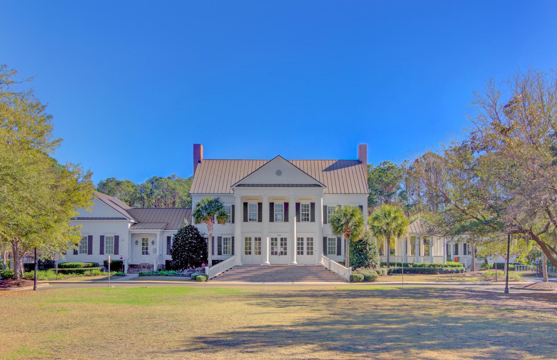 Hamlin Plantation Homes For Sale - 3093 Monhegan, Mount Pleasant, SC - 20