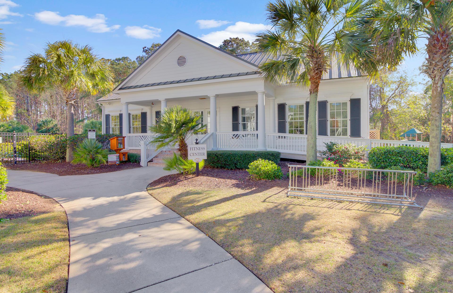 Hamlin Plantation Homes For Sale - 3093 Monhegan, Mount Pleasant, SC - 9