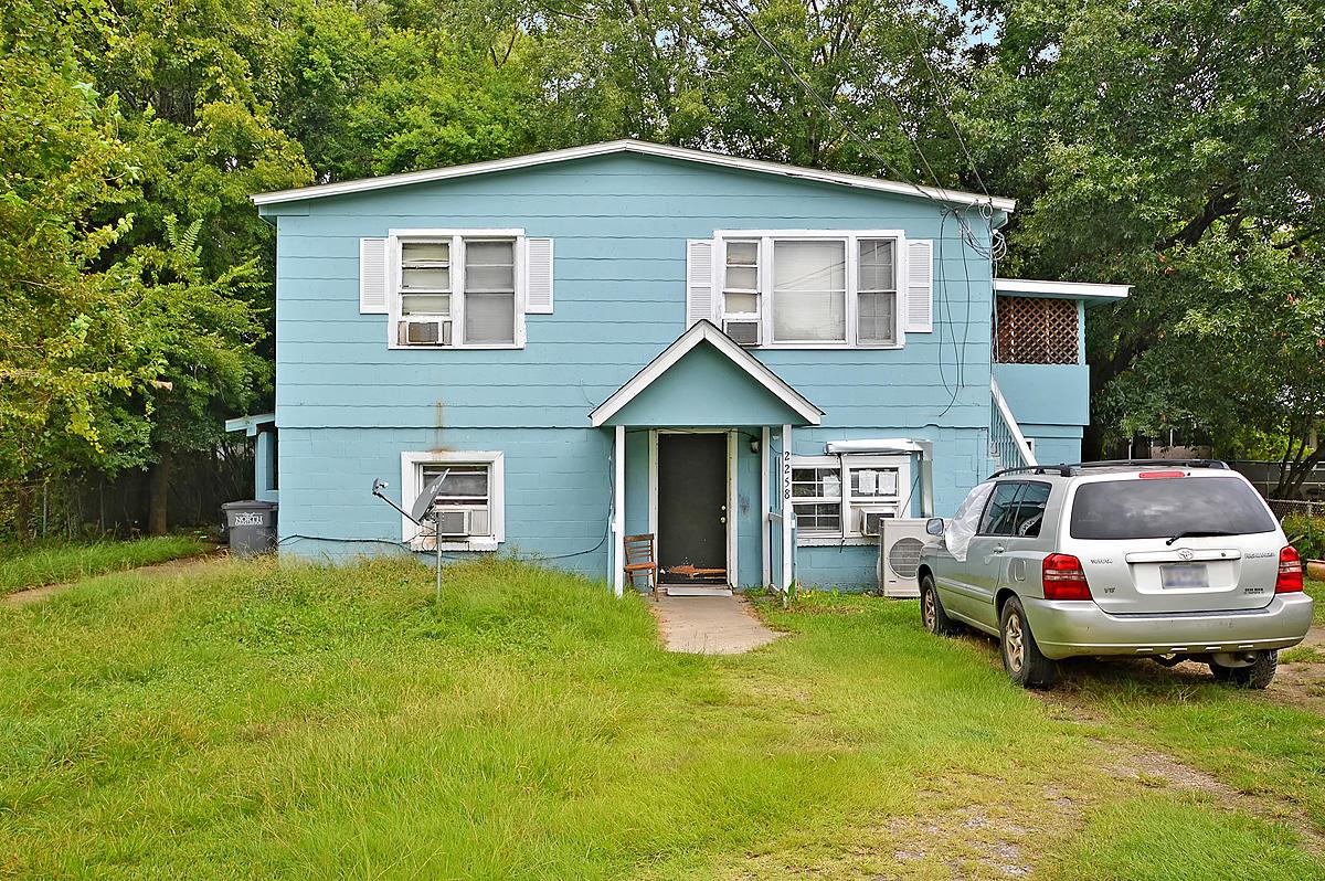 2258 Rebecca Street UNIT 1 North Charleston, SC 29406