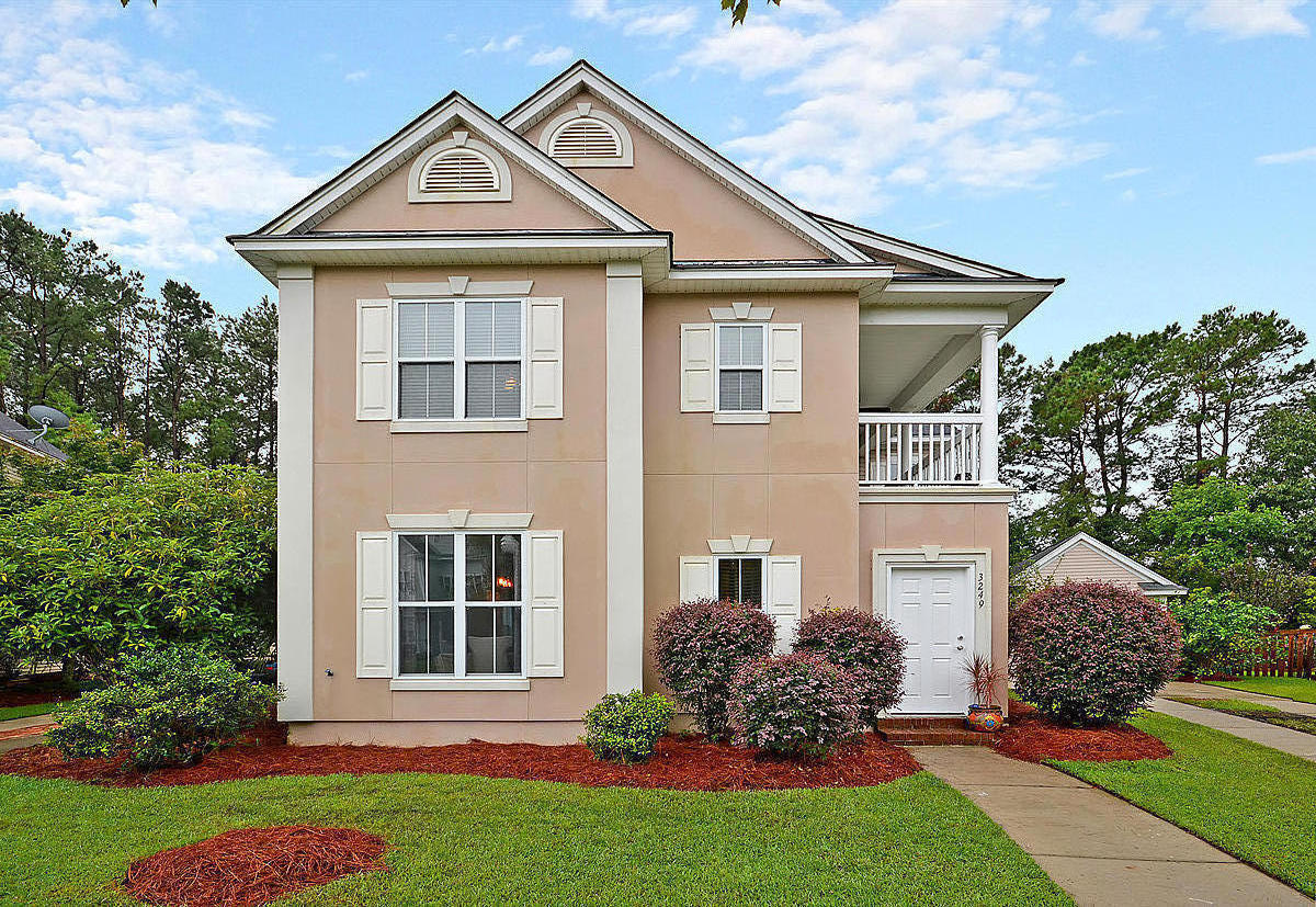 3249 Beaconsfield Road Mount Pleasant, SC 29466