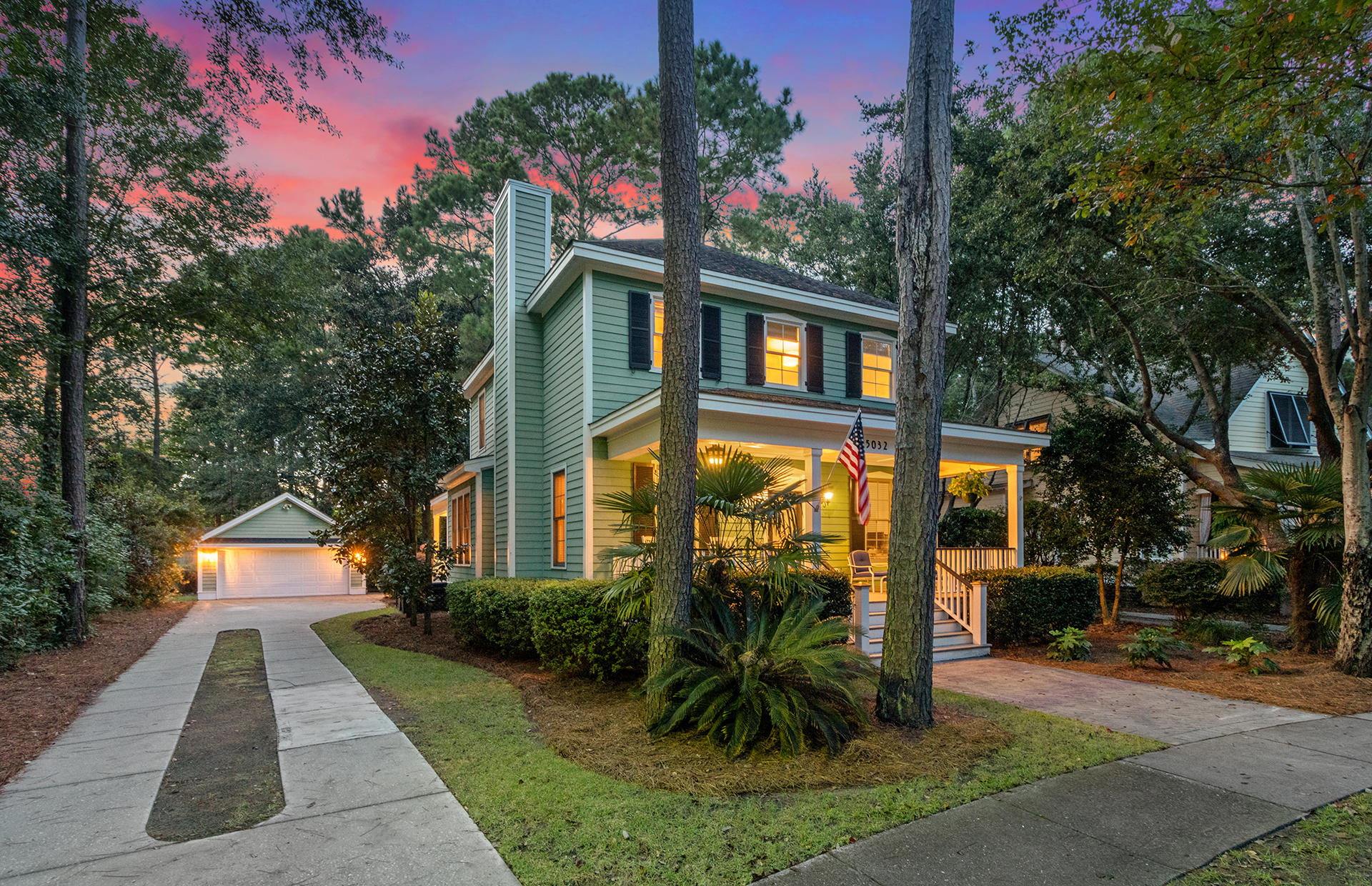 The Villages In St Johns Woods Homes For Sale - 5032 Coral Reef, Johns Island, SC - 43