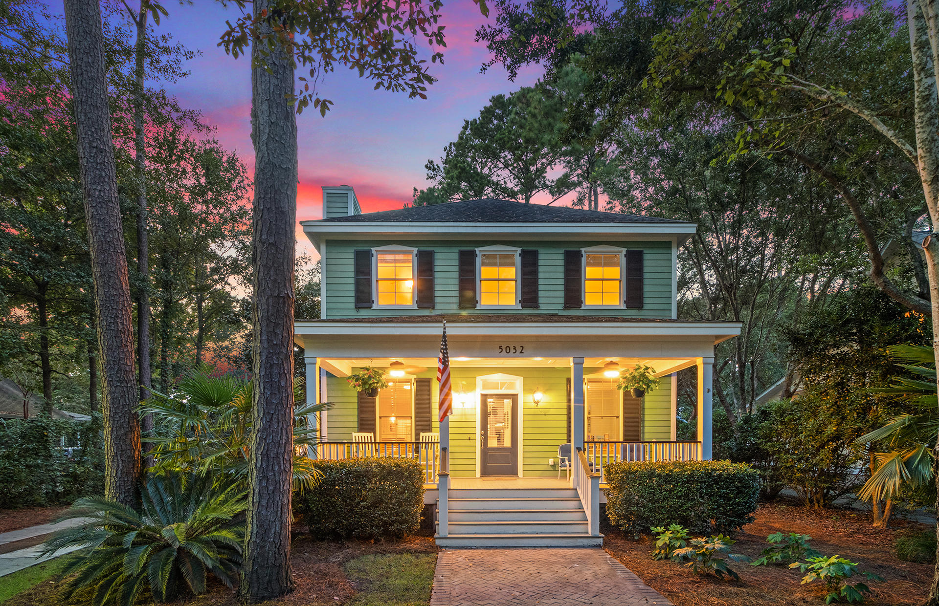 5032 Coral Reef Drive Johns Island, SC 29455