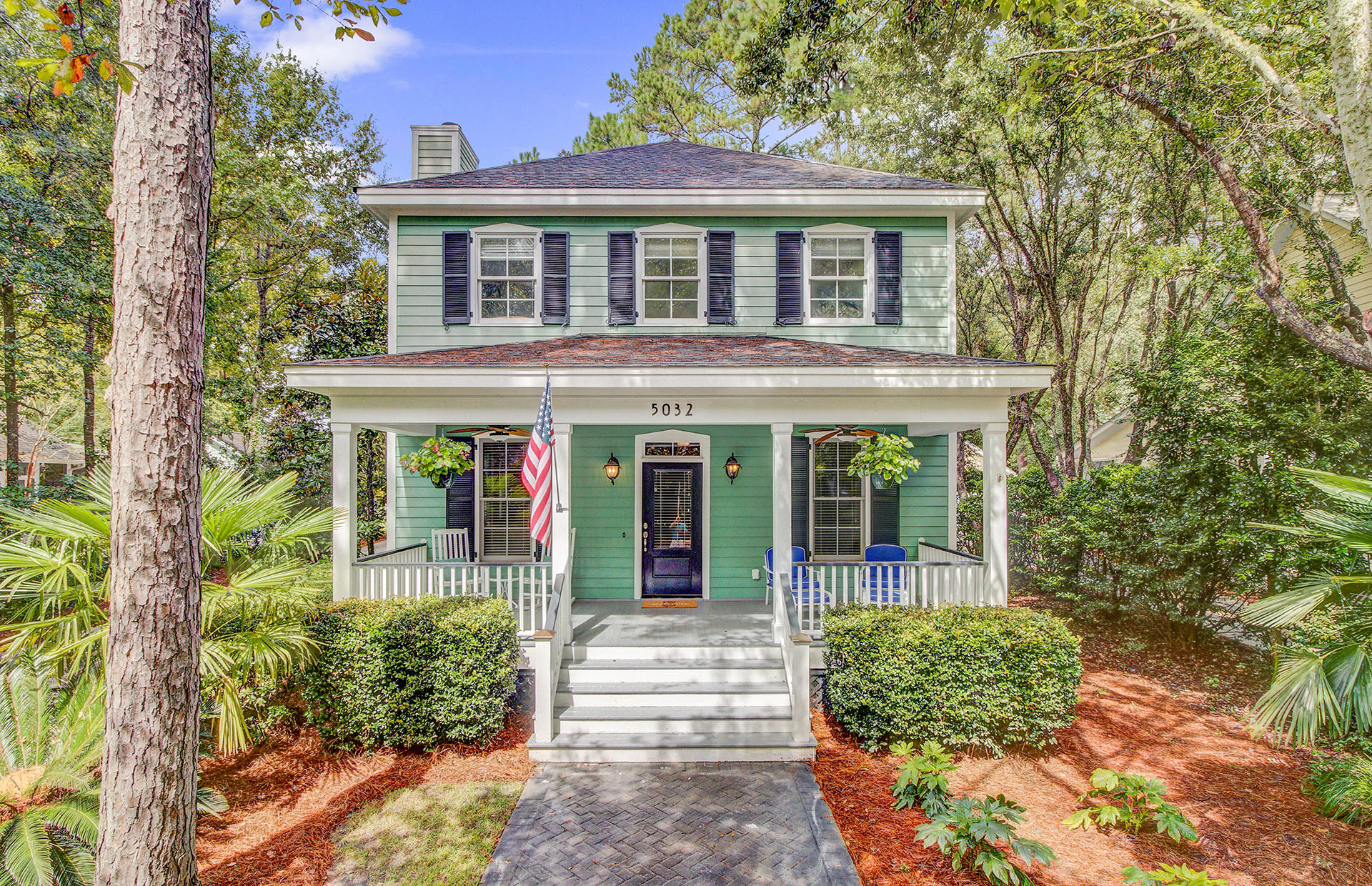 The Villages In St Johns Woods Homes For Sale - 5032 Coral Reef, Johns Island, SC - 40