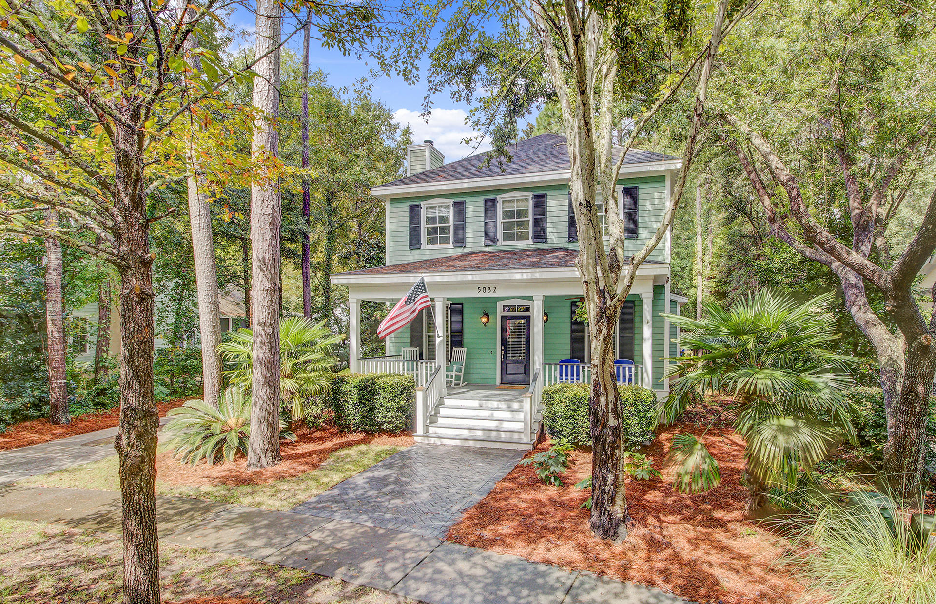 The Villages In St Johns Woods Homes For Sale - 5032 Coral Reef, Johns Island, SC - 38