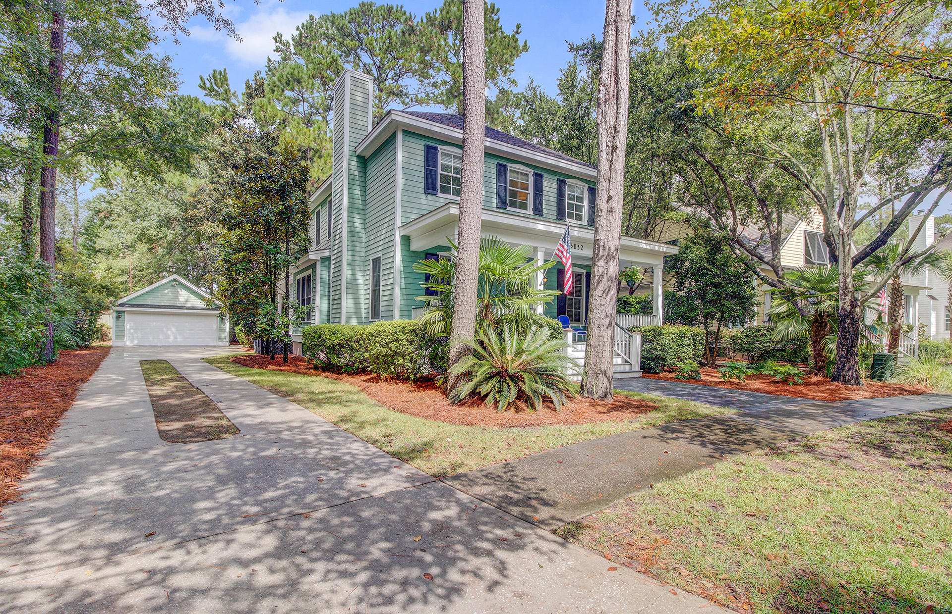 The Villages In St Johns Woods Homes For Sale - 5032 Coral Reef, Johns Island, SC - 39