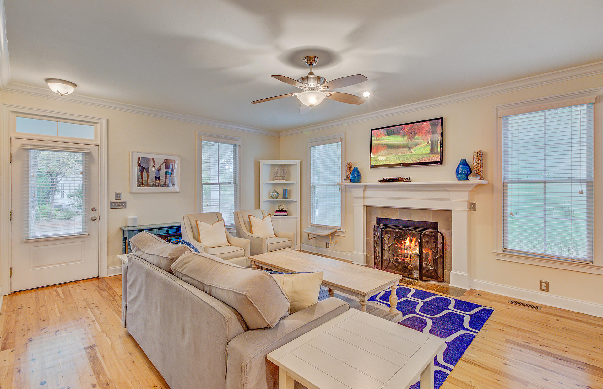 The Villages In St Johns Woods Homes For Sale - 5032 Coral Reef, Johns Island, SC - 34