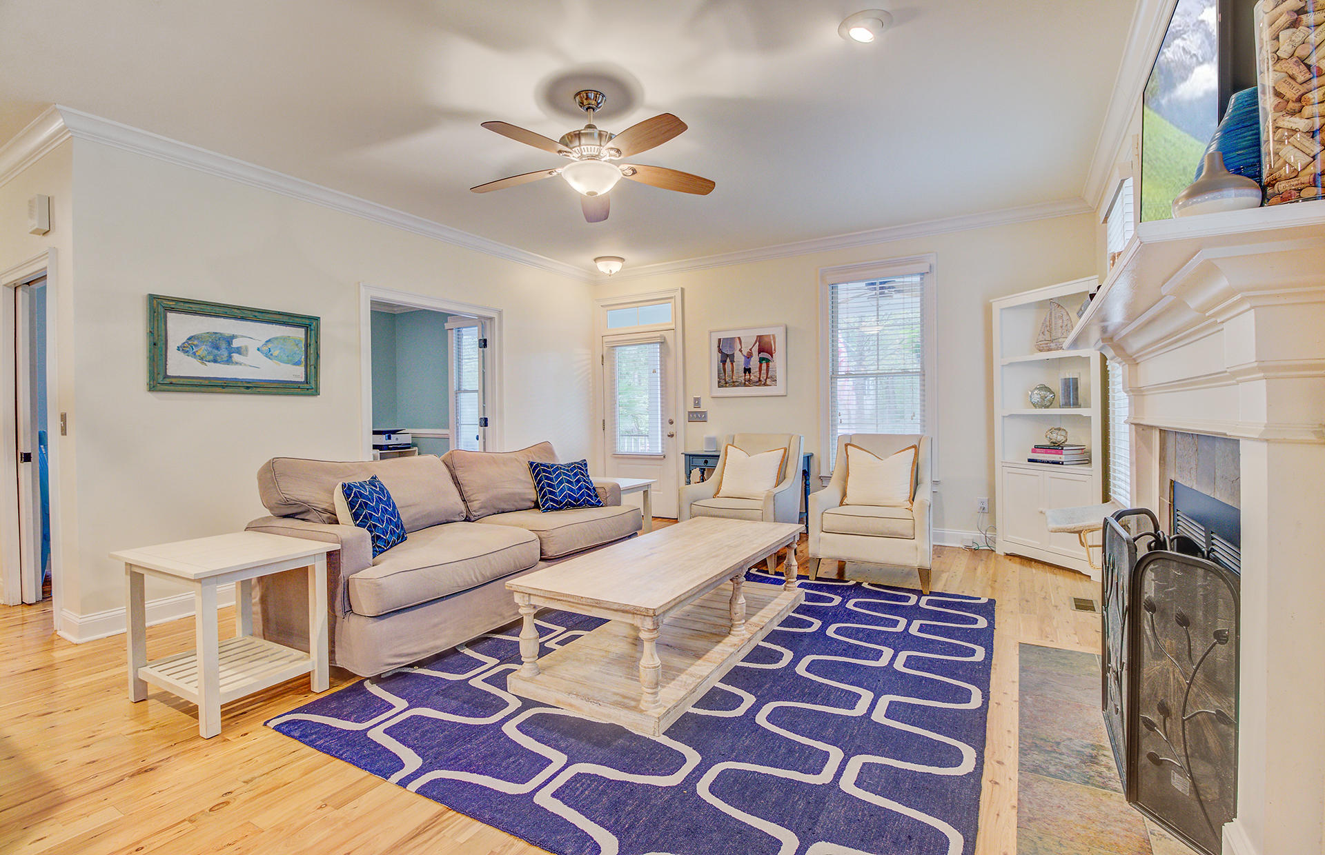 The Villages In St Johns Woods Homes For Sale - 5032 Coral Reef, Johns Island, SC - 33