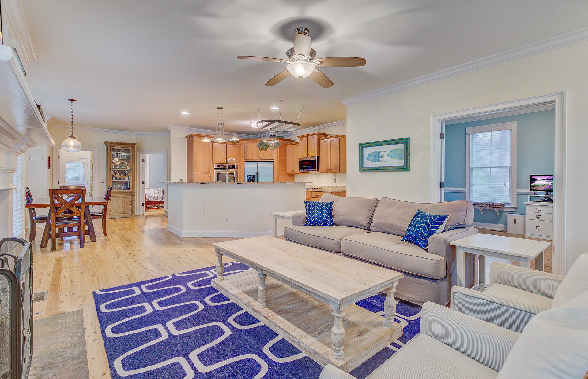 The Villages In St Johns Woods Homes For Sale - 5032 Coral Reef, Johns Island, SC - 32
