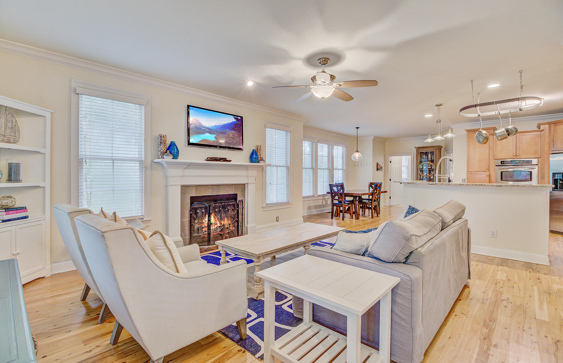 The Villages In St Johns Woods Homes For Sale - 5032 Coral Reef, Johns Island, SC - 31
