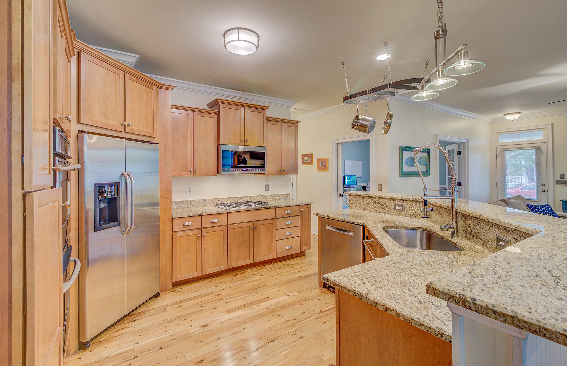 The Villages In St Johns Woods Homes For Sale - 5032 Coral Reef, Johns Island, SC - 27
