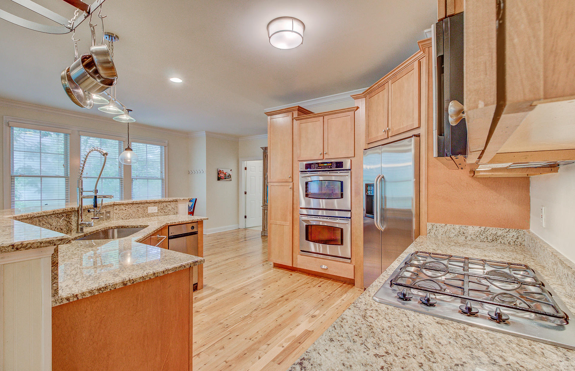 The Villages In St Johns Woods Homes For Sale - 5032 Coral Reef, Johns Island, SC - 25