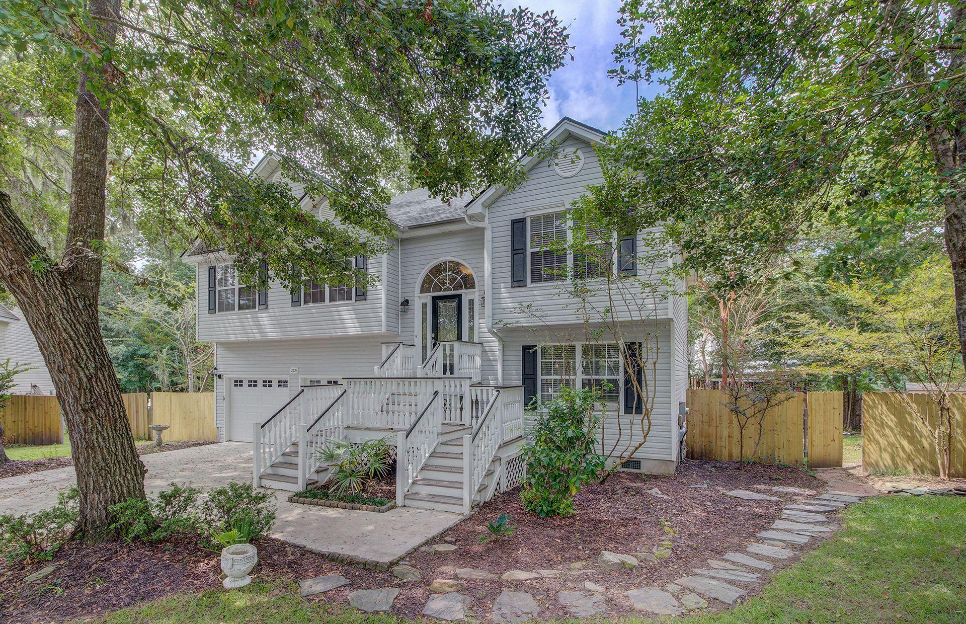 2321 Marsh Lake Court Charleston, SC 29414