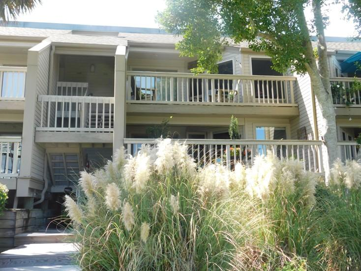 1621 Live Oak Park UNIT #1621 Seabrook Island, Sc 29455