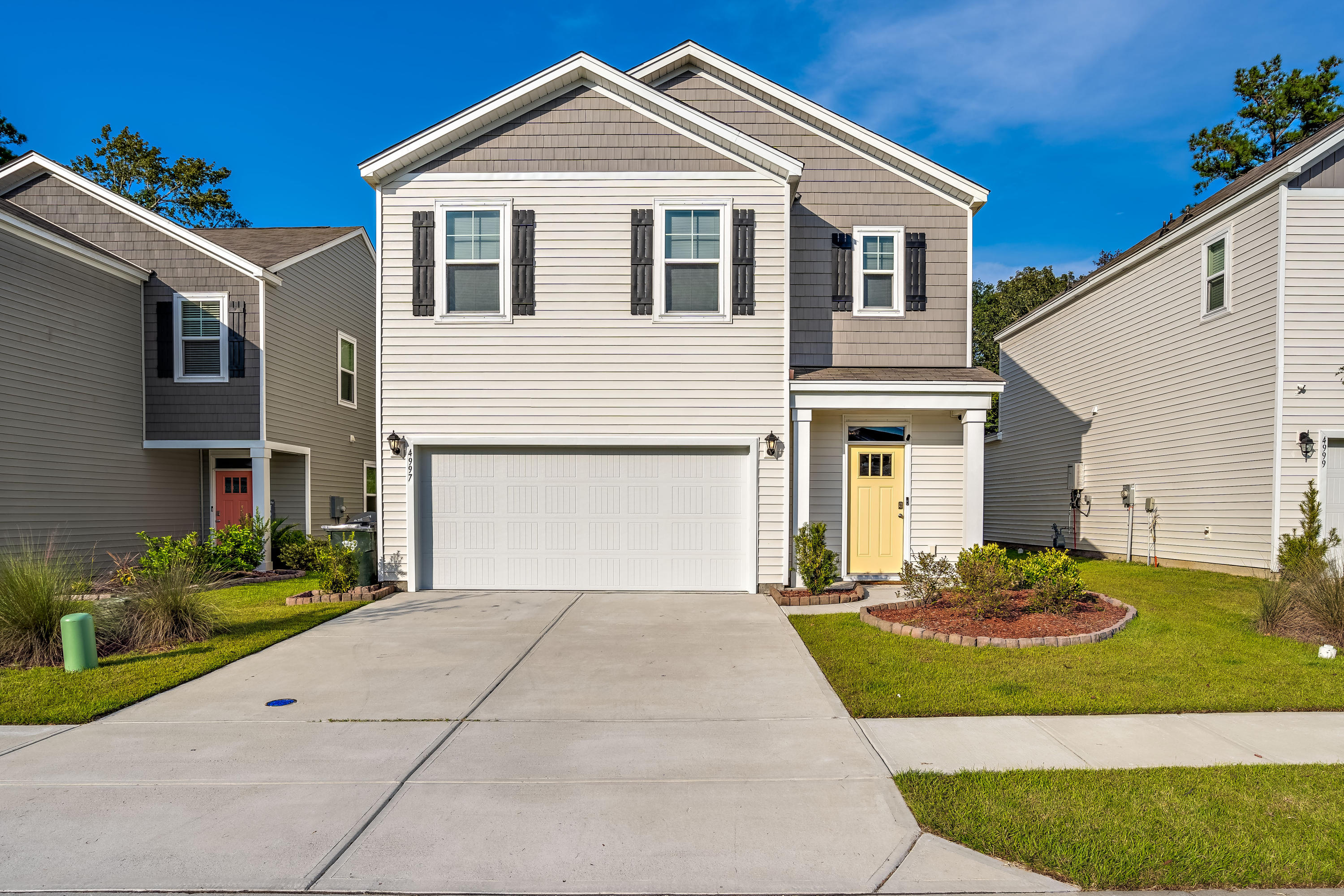 4997 Paddy Field Way Ladson, SC 29456