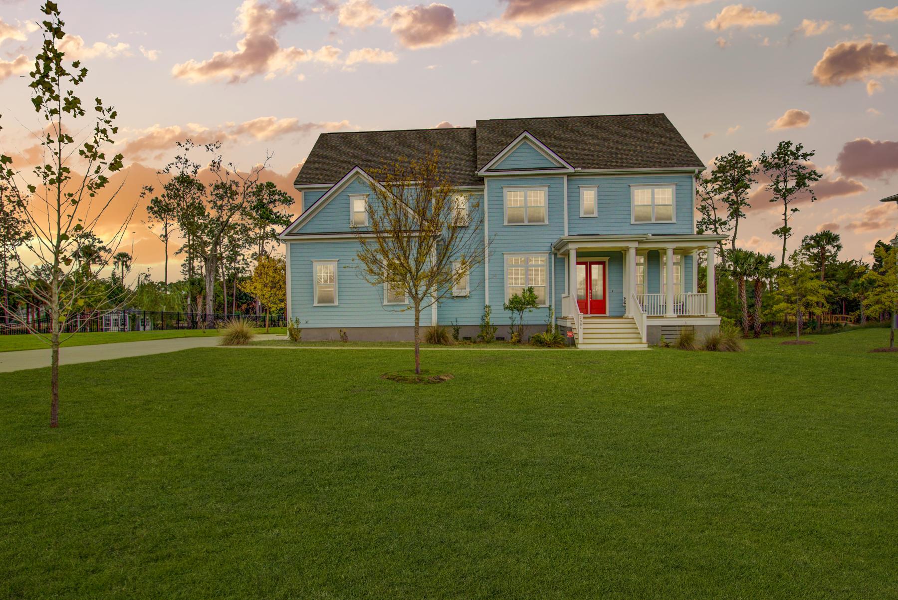 Dunes West Homes For Sale - 2984 Yachtsman, Mount Pleasant, SC - 7