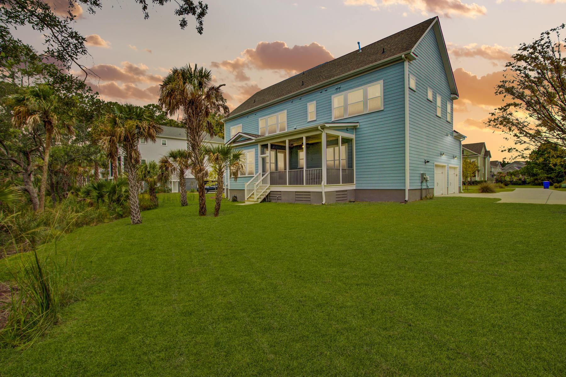 Dunes West Homes For Sale - 2984 Yachtsman, Mount Pleasant, SC - 8