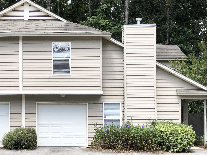 940 E Estates Boulevard UNIT 2d Charleston, SC 29414