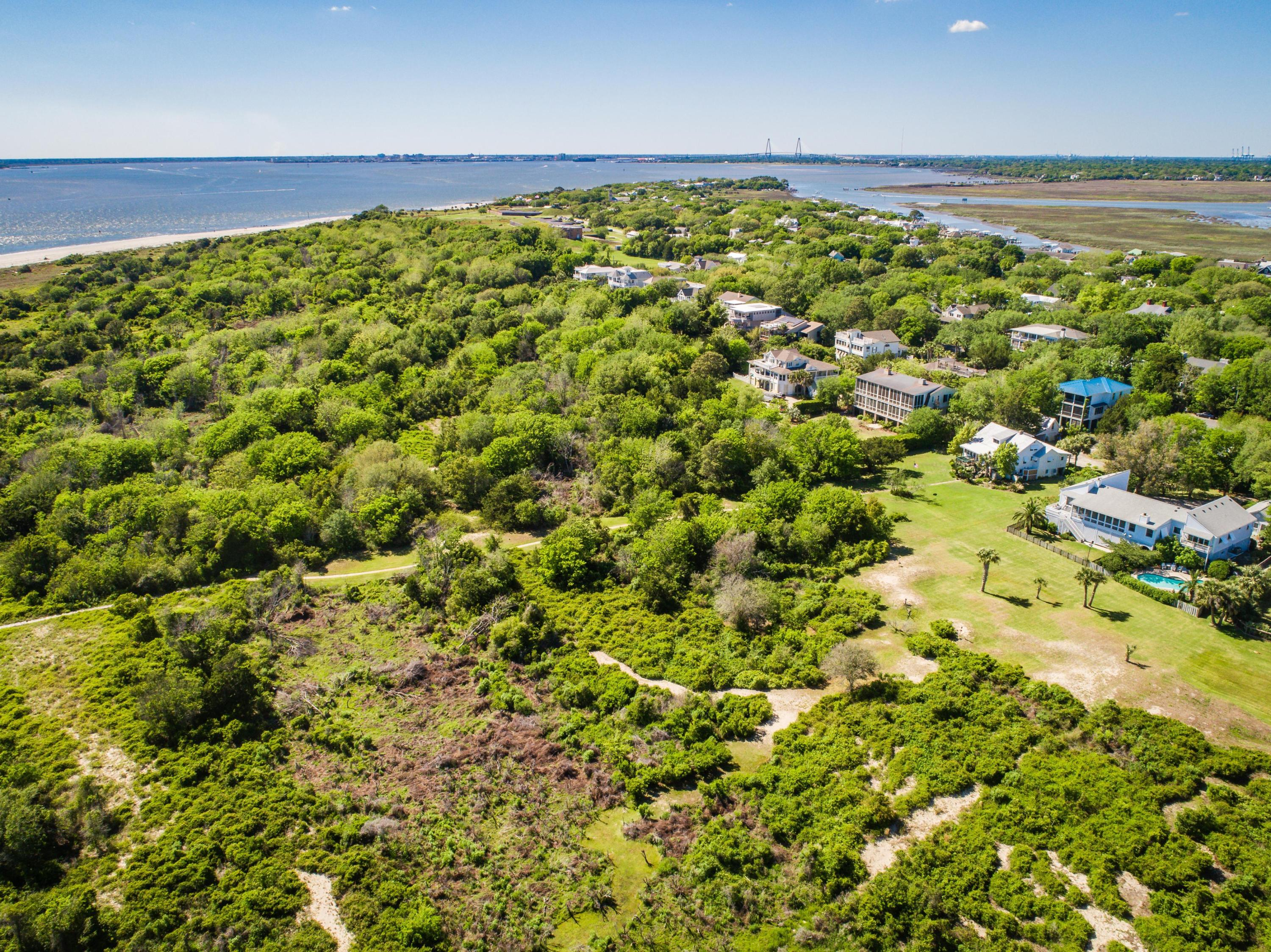 None Lots For Sale - 1715 Atlantic, Sullivans Island, SC - 1