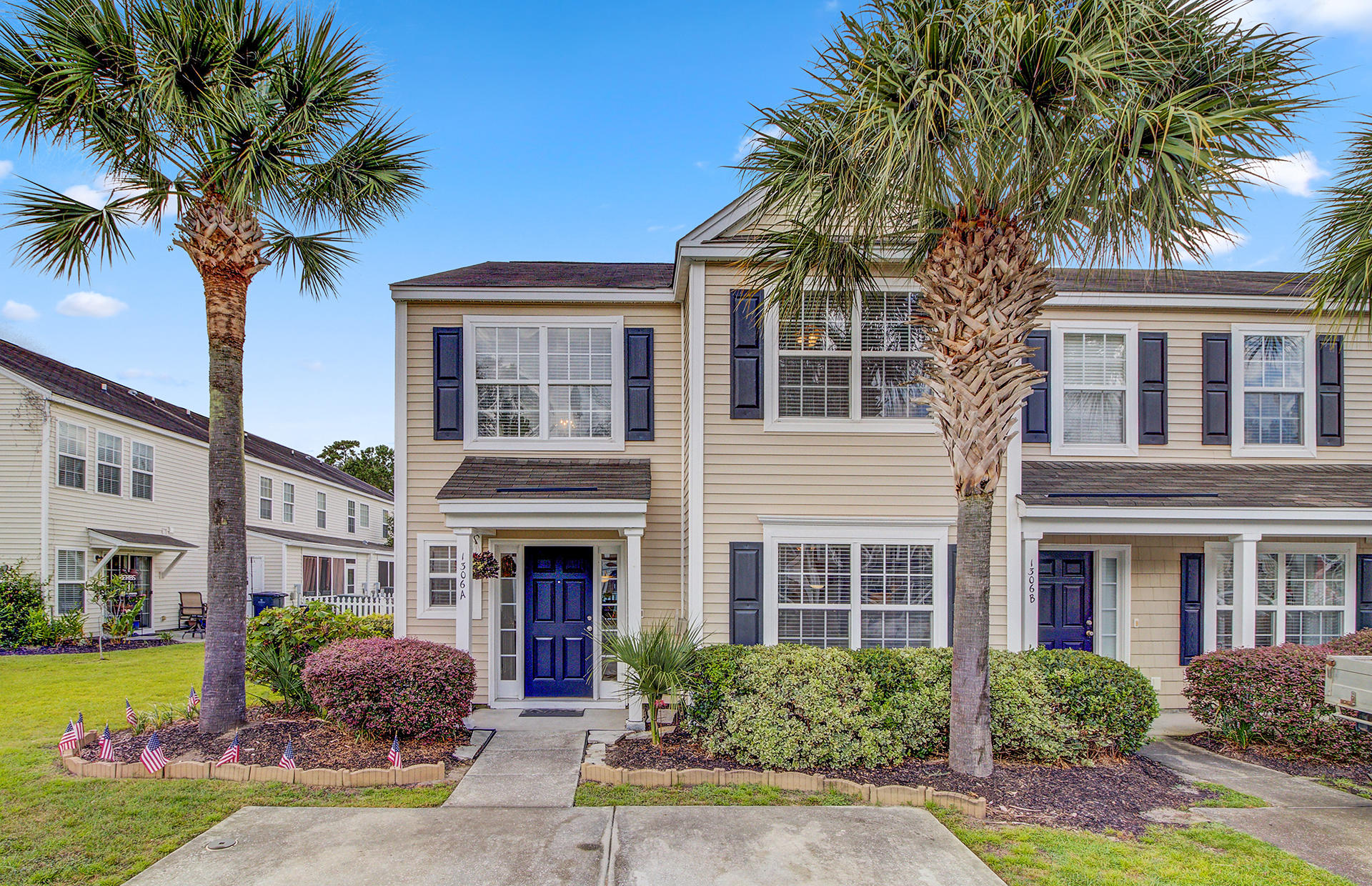 1306 Island Club Drive UNIT A Charleston, Sc 29492
