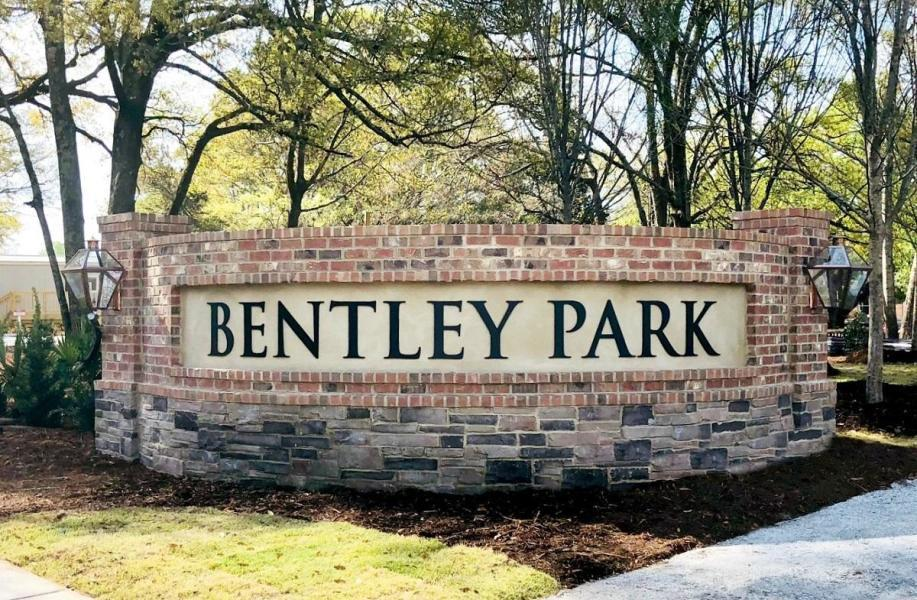 Bentley Park Homes For Sale - 1238 Gannett, Mount Pleasant, SC - 0