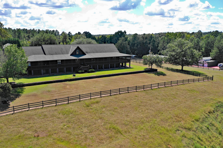 100 Ranch Road Saint Matthews, SC 29135