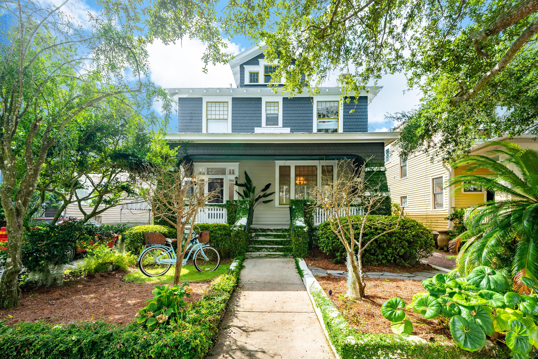 17 Bennett Street Charleston, SC 29401
