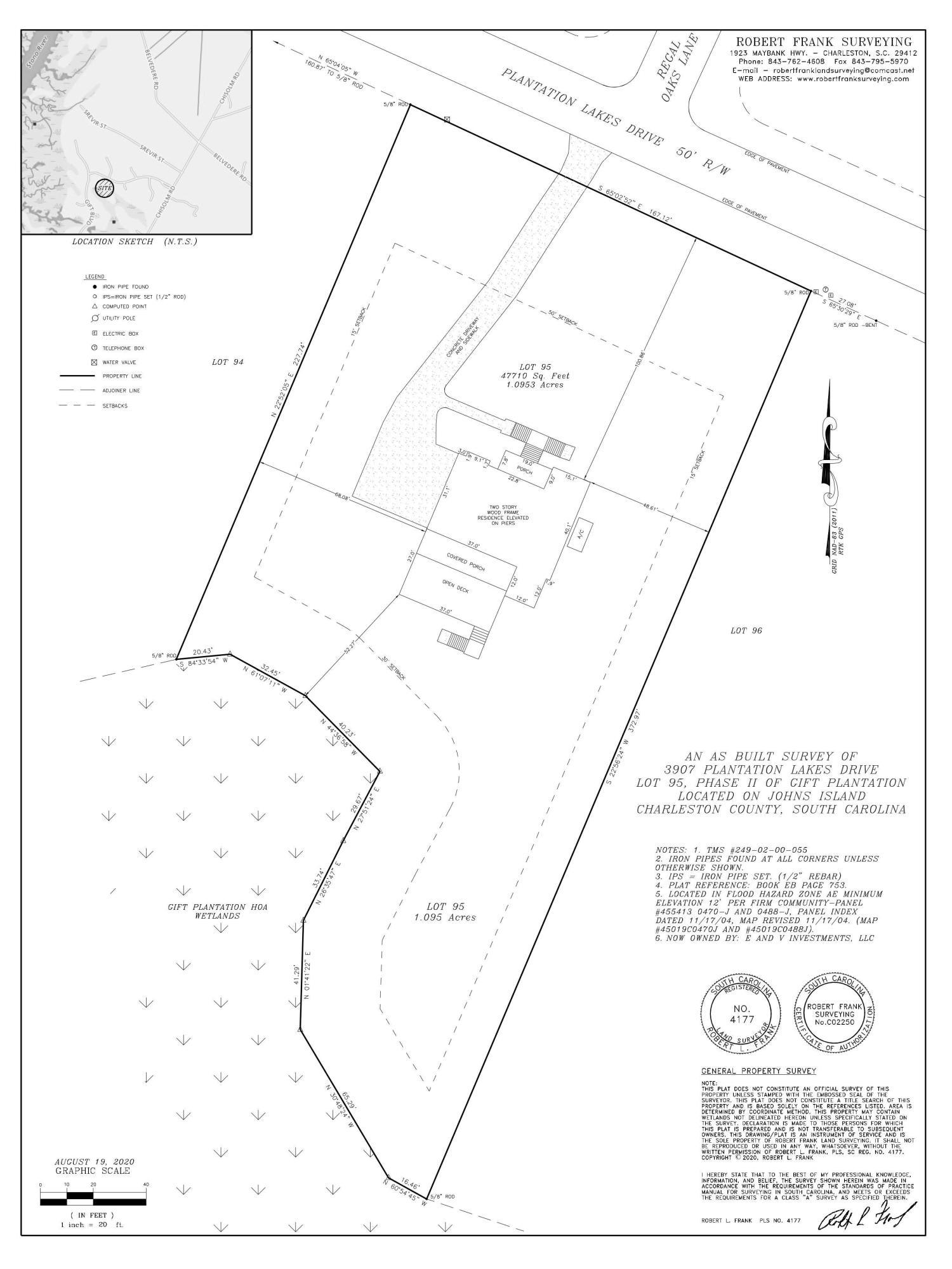 Gift Plantation Homes For Sale - 3907 Plantation Lakes, Johns Island, SC - 7
