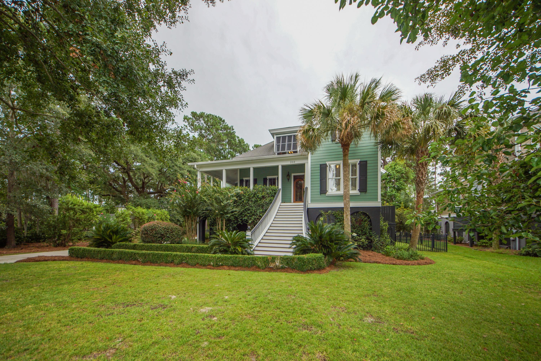 Grassy Creek Homes For Sale - 266 River Oak, Mount Pleasant, SC - 33