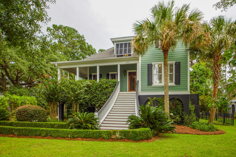 Grassy Creek Homes For Sale - 266 River Oak, Mount Pleasant, SC - 64