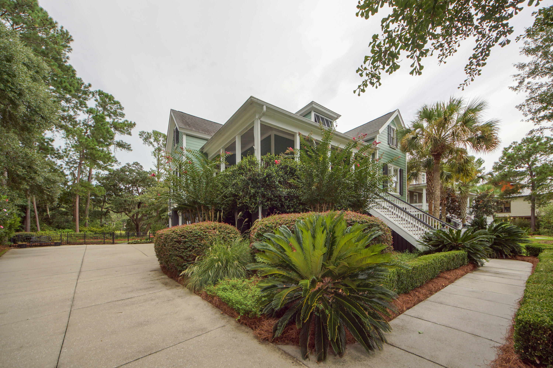 Grassy Creek Homes For Sale - 266 River Oak, Mount Pleasant, SC - 62