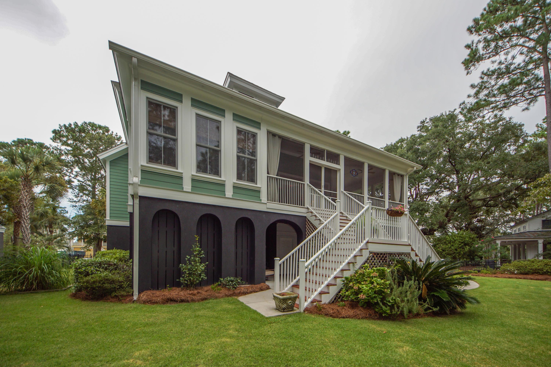 Grassy Creek Homes For Sale - 266 River Oak, Mount Pleasant, SC - 48