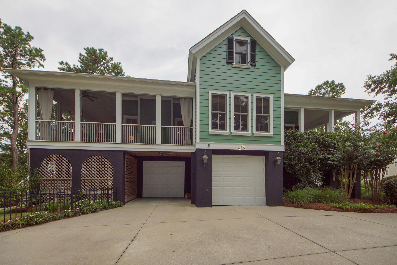 Grassy Creek Homes For Sale - 266 River Oak, Mount Pleasant, SC - 49