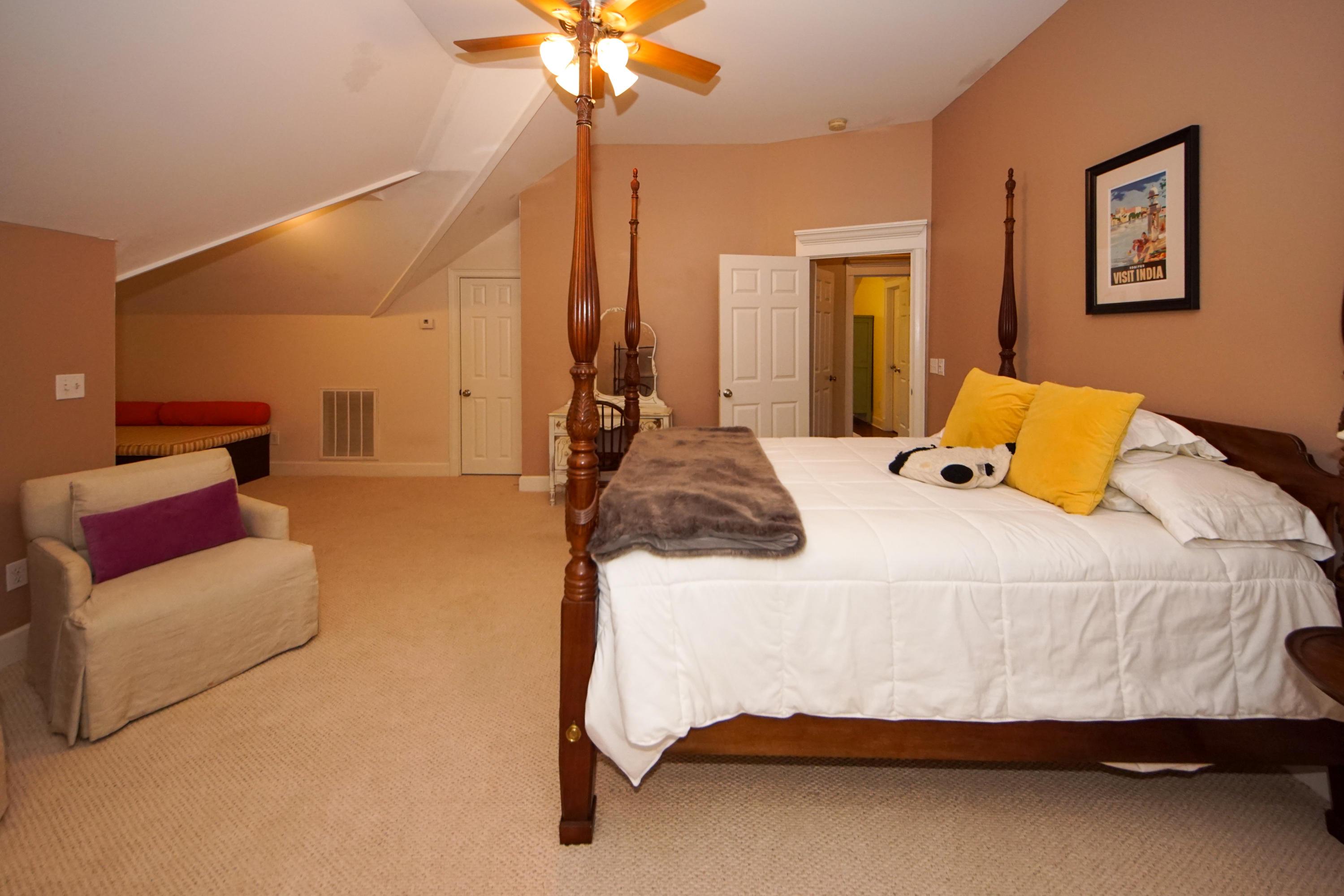 Grassy Creek Homes For Sale - 266 River Oak, Mount Pleasant, SC - 24