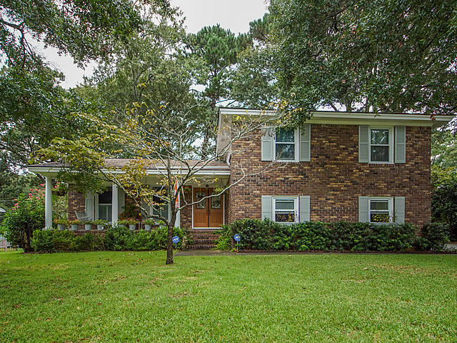 1570 S Pinebark Lane Charleston, SC 29407