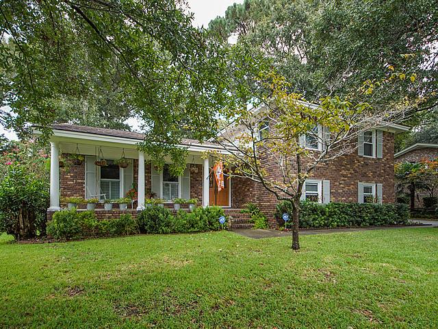 1570 S Pinebark Lane Charleston, SC 29407