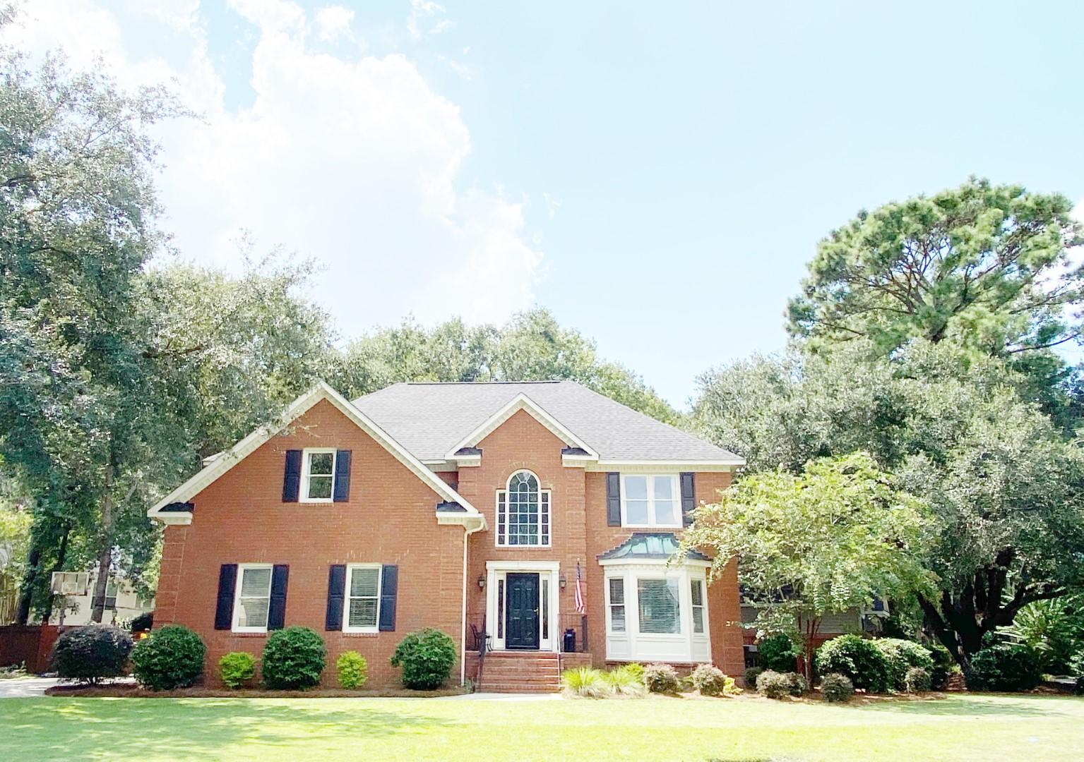 403 Rice Hope Drive Mount Pleasant, SC 29464