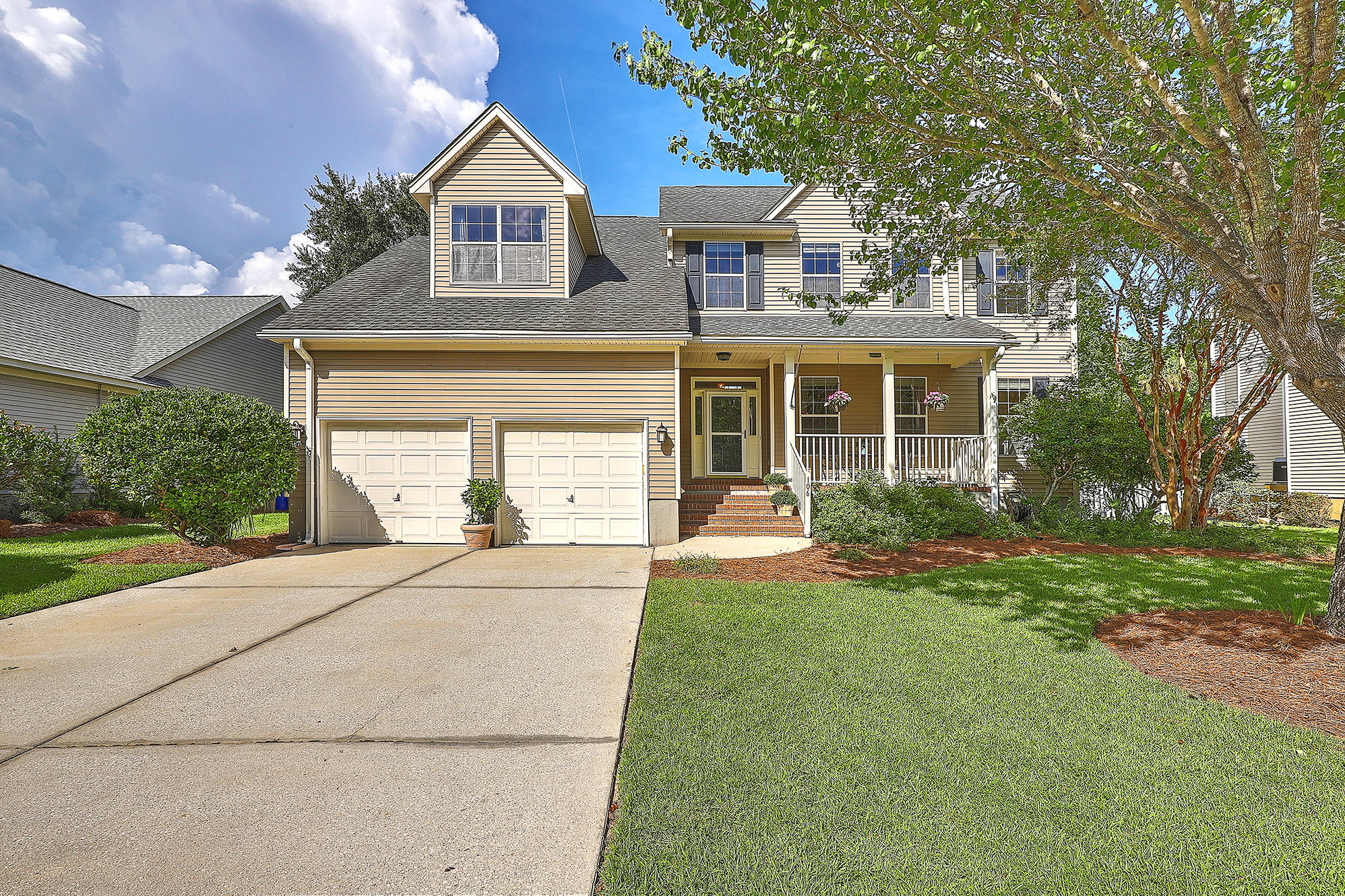 106 Revolution Drive Mount Pleasant, Sc 29464