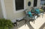 Nice deep front porch for relaxation!