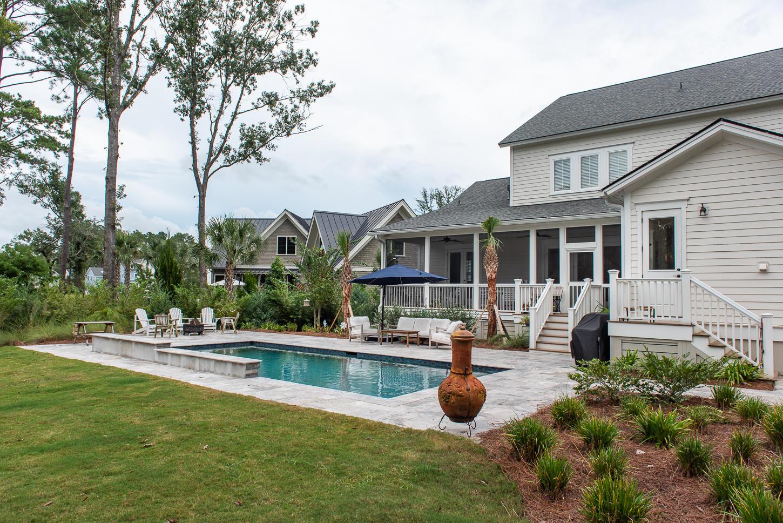 Carolina Park Homes For Sale - 3725 Juneberry, Mount Pleasant, SC - 48
