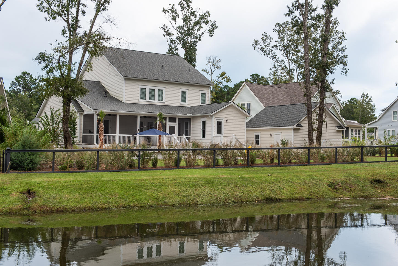 Carolina Park Homes For Sale - 3725 Juneberry, Mount Pleasant, SC - 42