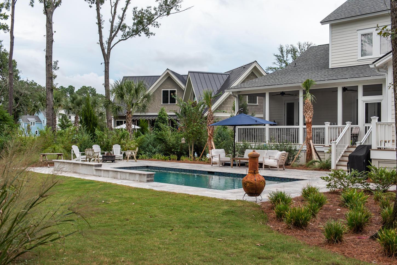 Carolina Park Homes For Sale - 3725 Juneberry, Mount Pleasant, SC - 41