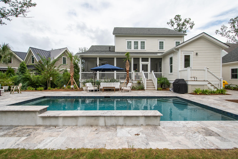 Carolina Park Homes For Sale - 3725 Juneberry, Mount Pleasant, SC - 55