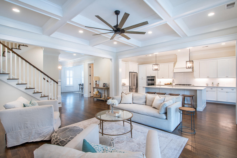 Carolina Park Homes For Sale - 3725 Juneberry, Mount Pleasant, SC - 14