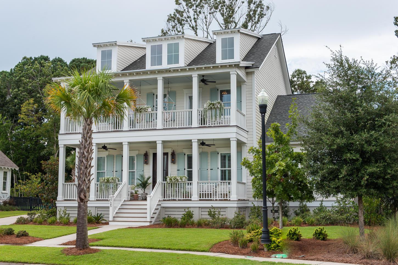 Carolina Park Homes For Sale - 3725 Juneberry, Mount Pleasant, SC - 46