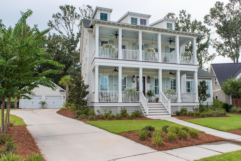 Carolina Park Homes For Sale - 3725 Juneberry, Mount Pleasant, SC - 70