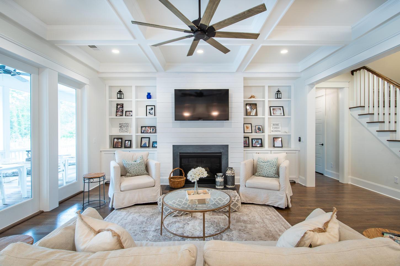 Carolina Park Homes For Sale - 3725 Juneberry, Mount Pleasant, SC - 12