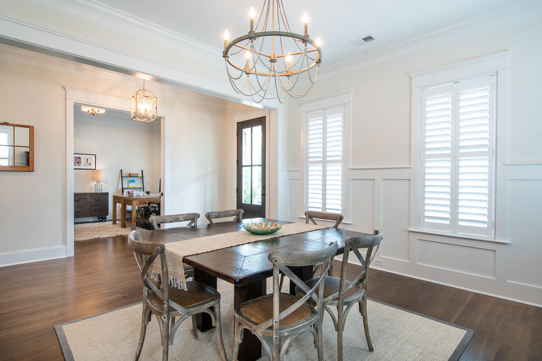 Carolina Park Homes For Sale - 3725 Juneberry, Mount Pleasant, SC - 2