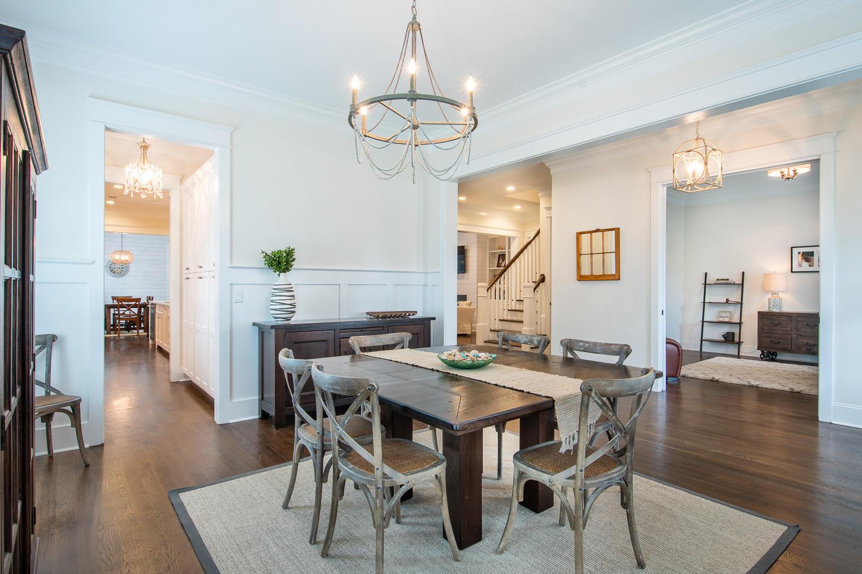 Carolina Park Homes For Sale - 3725 Juneberry, Mount Pleasant, SC - 3